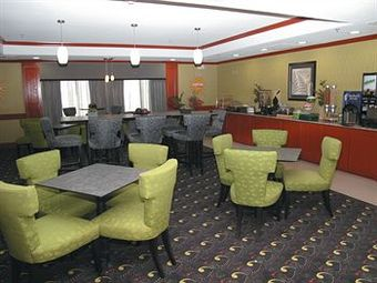 Hotel La Quinta Inn & Suites Dallas - Hutchins