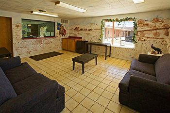 Motel Americas Best Value Inn & Suites-seguin