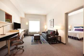 Hotel Home2 Suites By Hilton Austin North/near The Domain