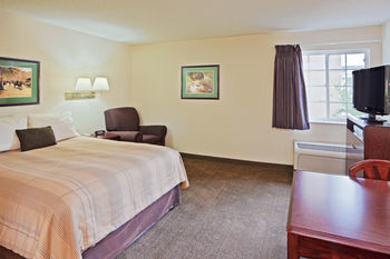 Hotel Candlewood Suites Washington-fairfax