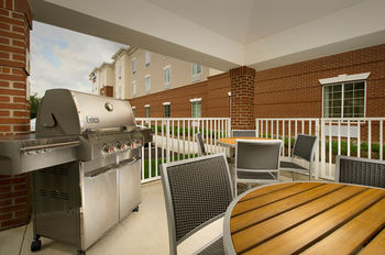 Hotel Candlewood Suites Alexandria - Fort Belvoir