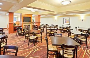 Hotel Holiday Inn Express Chehalis-centralia