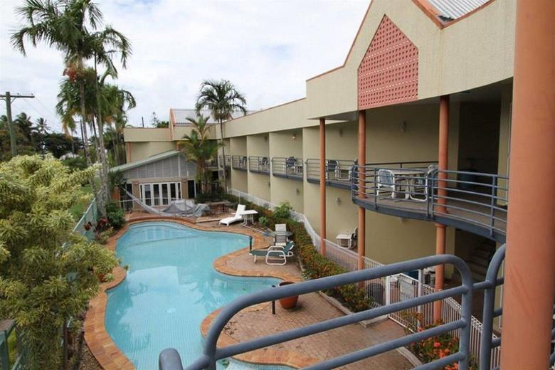Hotel Tropical Queenslander