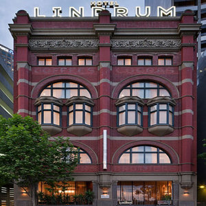 Hotel Lindrum Mgallery