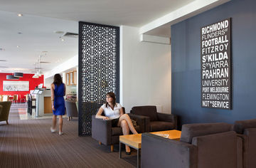 Hotel Rydges North Melbourne