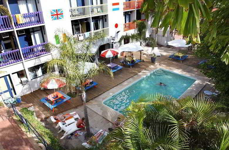 Hotel Complejo Billabong Backpackers