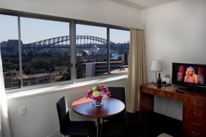 The Macleay Sydney Serviced Apartments Hotel