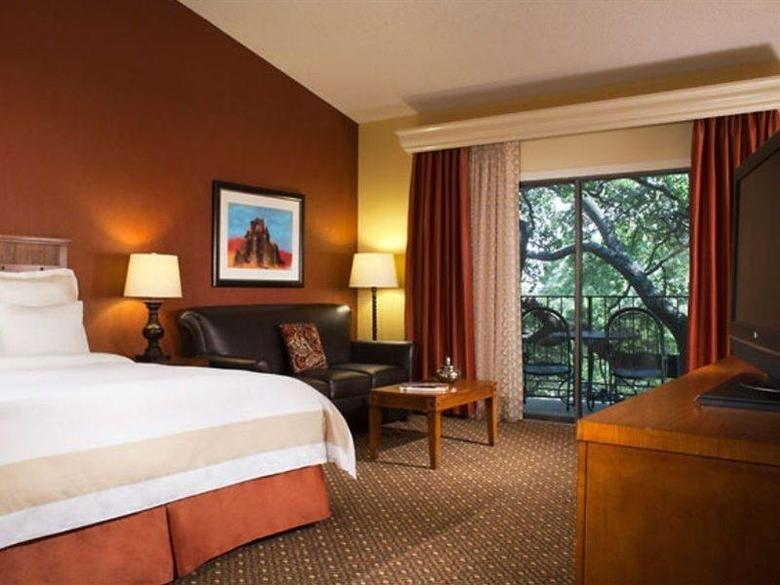 Hotel Marriott Plaza San Antonio