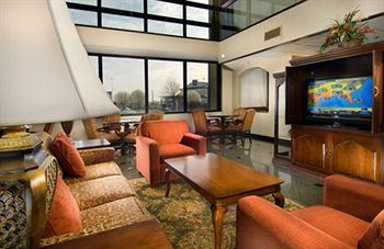 Hotel Drury Inn & Suites Houston Galleria