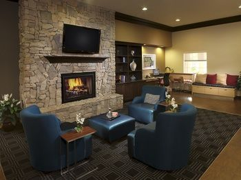 Hotel Towneplace Suites Houston Intercontinental Airport