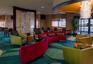 Hotel Springhill Suites By Marriott Bolingbrook