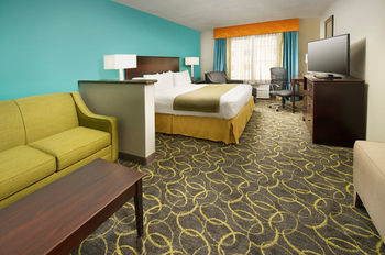Hotel Holiday Inn Express & Suites Dfw-grapevine
