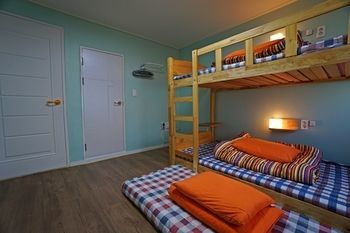 Albergue Mr. Egg Hostel Original