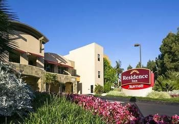 Hotel Residence Inn By Marriott Carlsbad