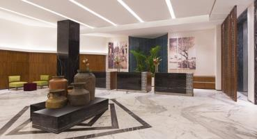 Hotel Four Points By Sheraton Bengaluru, Whitefield