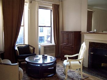 Hotel Upper West Side Brownstone