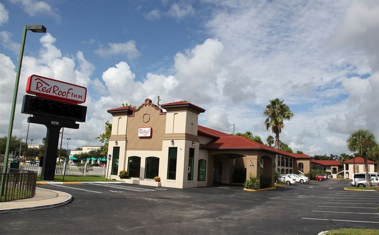 Hotel Red Roof Inn Orlando South