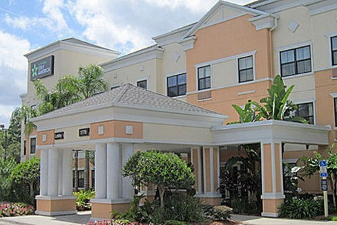 Hotel Extended Stay America - Orlando - Maitland
