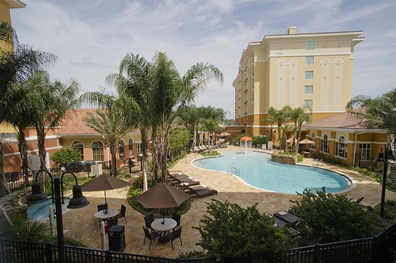 Hotel Homewood Suites By Hilton Lake Buena Vista Orlando