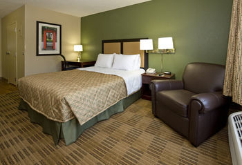 Hotel Extended Stay America Chicago- Woodfield Mall-convention Ctr