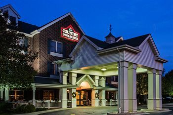 Hotel Country Inn & Suites By Carlson Schaumburg