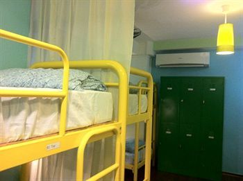 Albergue Beary Nice Hostel By A Beary Good Hostel