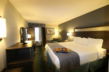 Hotel Quality Inn & Suites Elk Grove Village/o'hare