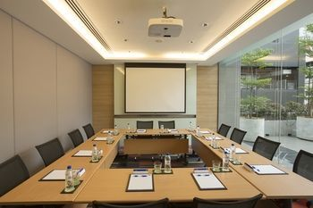 Hotel Holiday Inn Express Singapore Orchard Road