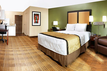 Hotel Extended Stay America Chicago-rolling Meadows-convention Ctr