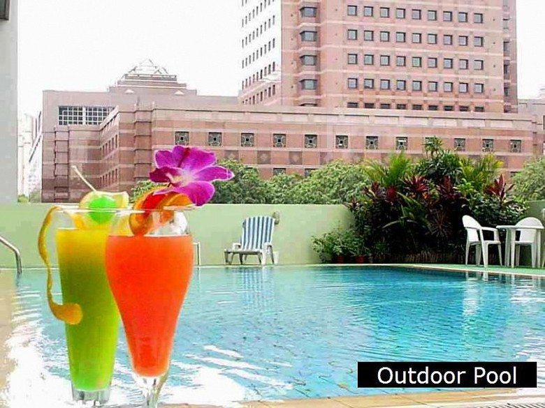 Hotel Grand Park Orchard