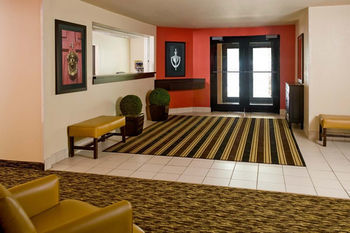 Hotel Extended Stay America - Chicago - Downers Grove