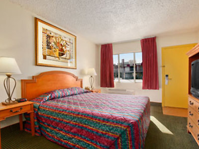 Hotel Travelodge Las Vegas