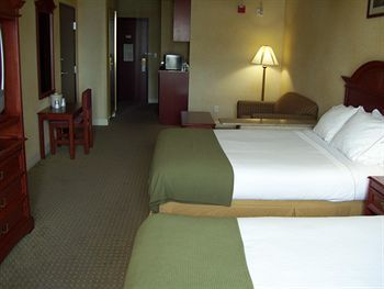 Holiday Inn Express Hotel & Suites Houston Medical Center