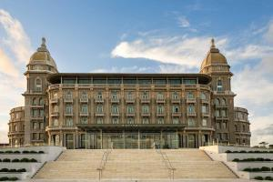 Hotel Sofitel Montevideo Casino Carrasco And Spa
