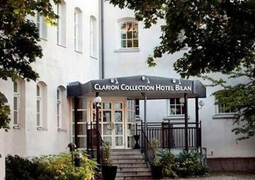 Hotel Clarion Collection Bilan