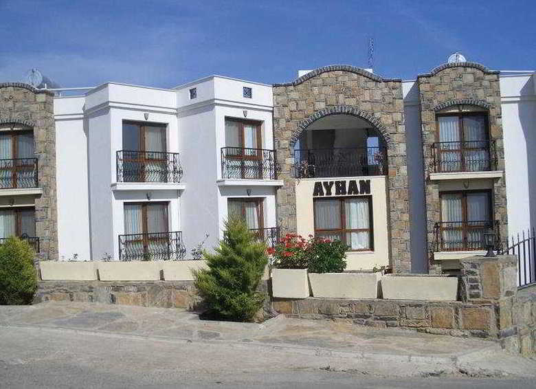 Hotel Ayhan Pansion (.)