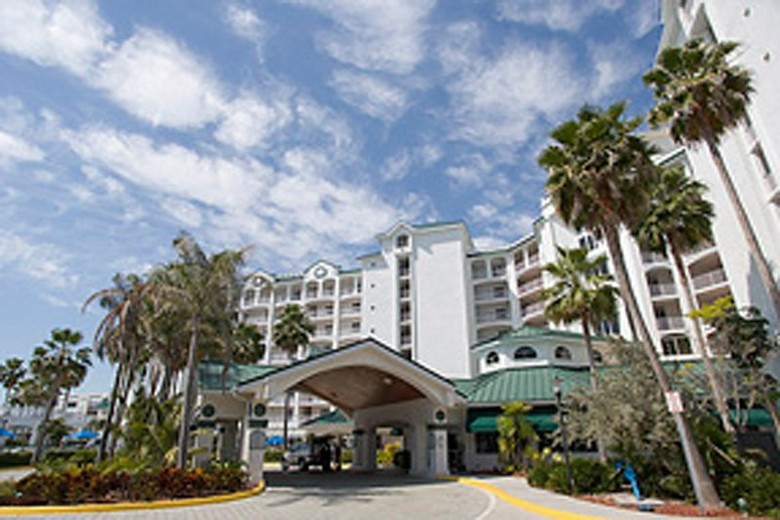Hotel The Resort On Cocoa Beach