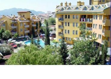 Aparthotel Club Sultan Maris