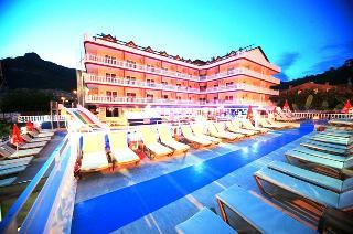 Hotel Mustis Royal Plaza