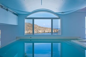 Apartamento Casa Del Mar Mykonos Seaside Resort