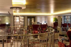 Hotel Mercure London Greenwich