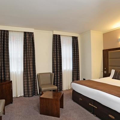 Hotel Mercure London Paddington