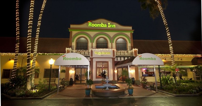 Hotel Roomba Inn & Suites At Old Town