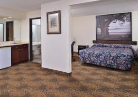 Hotel Super 8 Chicago / Waukegan / I-94 N