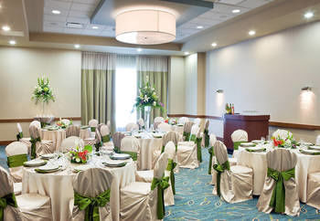 Hotel Springhill Suites By Marriott Las Vegas Convention Center