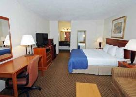 Hotel Clarion Inn I-10 East At Beltway