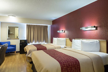 Hotel Red Roof Inn Houston - Westchase