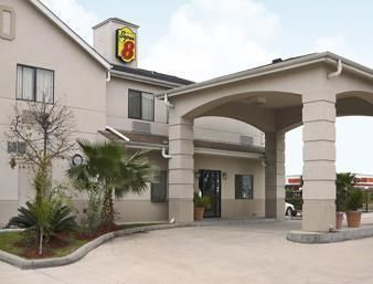 Hotel Super 8 Motel - Houston/i-10/federal Road