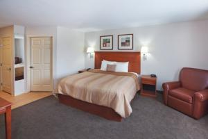 Hotel Candlewood Suites Dallas Plano East Richardson