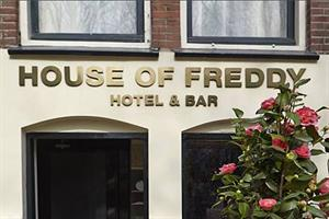 Hotel House Of Freddy